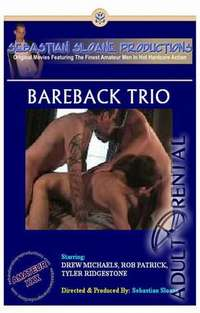 Bareback Trio | Adult Rental