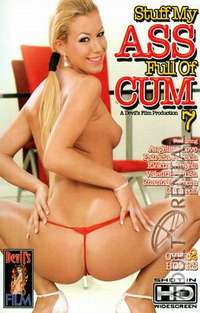 Stuff My Ass Full Of Cum 7 | Adult Rental