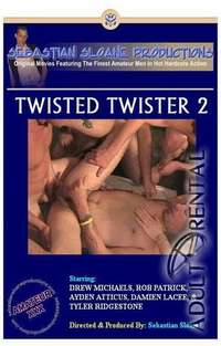 Twisted Twister 2 | Adult Rental