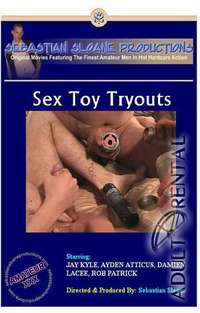 Sex Toy Tryouts | Adult Rental