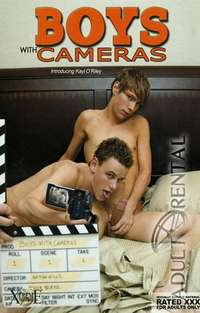 Boys With Cameras | Adult Rental