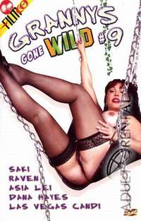 Grannys Gone Wild 9 | Adult Rental