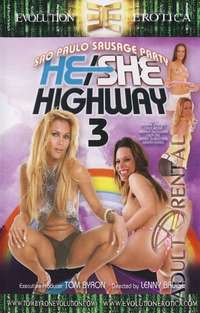 He/She Highway 3 | Adult Rental