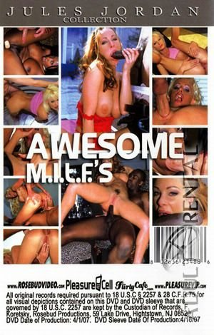 Awesome M.I.L.F's Porn Video Art