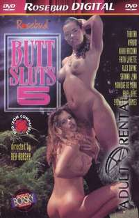 Butt Sluts 5 | Adult Rental