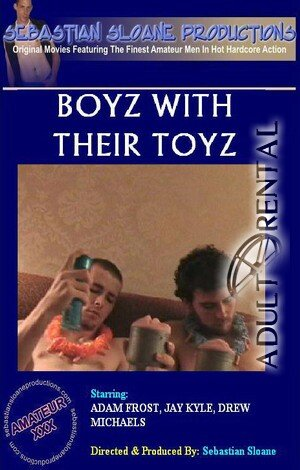 Boyz With Their Toyz Porn Video Art