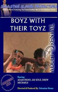 Boyz With Their Toyz | Adult Rental