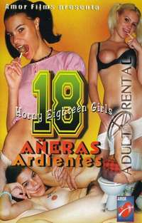 Horny 18 Girls Aneras Ardientes | Adult Rental