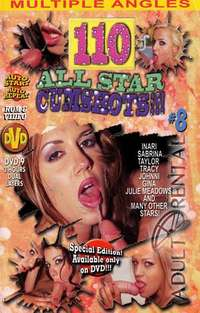 110 All Star Cumshots 8