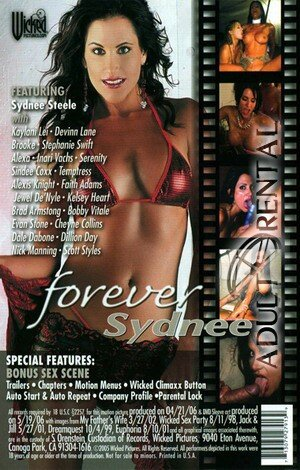 Forever Sydnee Porn Video Art