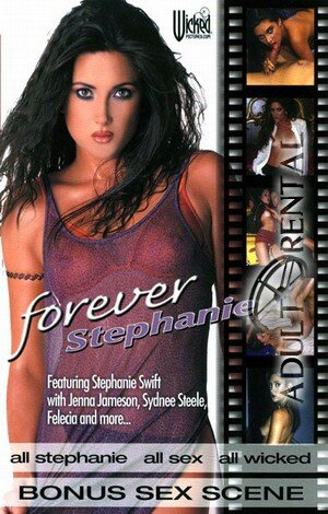 Forever Stephanie Porn Video Art
