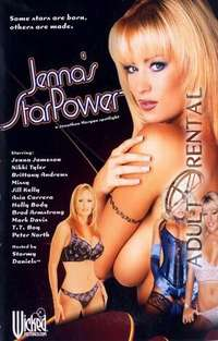 Jenna's Star Power | Adult Rental