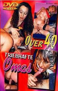 Over 40 Triebhafte Omas | Adult Rental