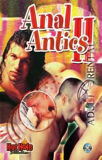 Anal Antics 2 | Adult Rental