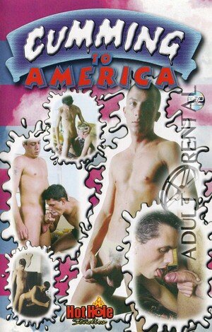 Cumming To America Porn Video Art