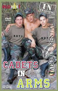 Cadets In Arms | Adult Rental
