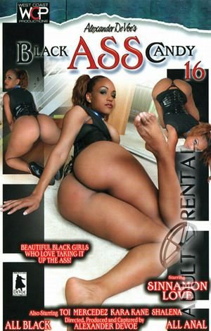 Candy Porn Ass - Black Ass Candy 16 Porn Video Art