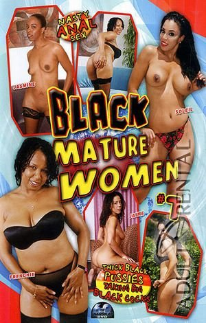 Black Mature Women 7 Porn Video Art