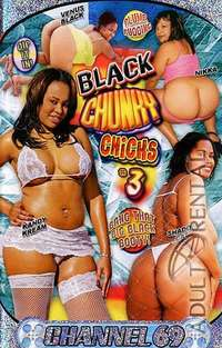 Black Chunky Chicks 3