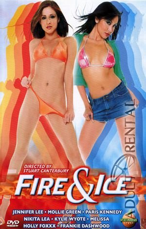 Fire And Ice Porn Video Art