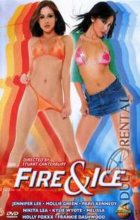 Fire And Ice | Adult Rental