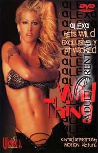 Wild Thing | Adult Rental
