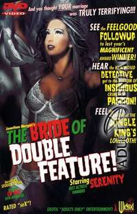 Bride of Double Feature | Adult Rental