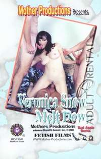 Veronica Snow Melt Down | Adult Rental