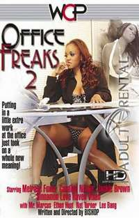 Office Freaks 2 | Adult Rental