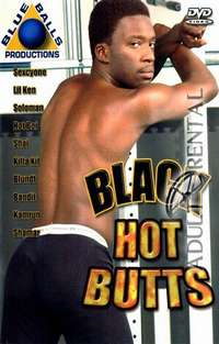 Black Hot Butts | Adult Rental