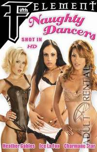 Naughty Dancers | Adult Rental