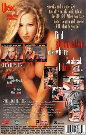 Guilty Pleasures Porn Video Art