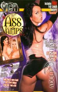 Ass Vamps | Adult Rental