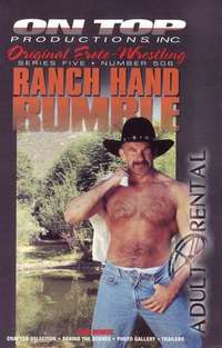 Ranch Hand Rumble | Adult Rental