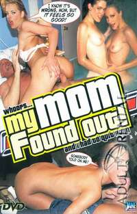 Whoops...My Mom Found Out! | Adult Rental