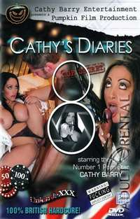 Cathy's Diaries 8 | Adult Rental