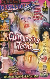 Cum Loving Teens | Adult Rental