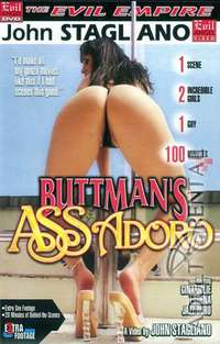 Buttman's Ass Adoro | Adult Rental