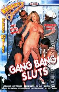 Gang Bang Sluts | Adult Rental