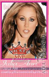 MVP: Julia Ann | Adult Rental