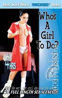 Who's A Girl To Do | Adult Rental