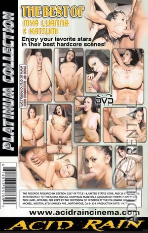 Best Of Mya Luanna & Katsumi Porn Video Art