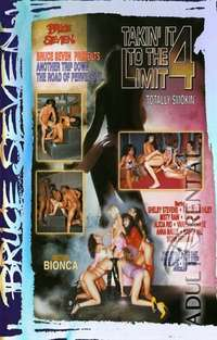 Takin' It To The Limit 4 | Adult Rental