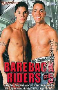 Bareback Riders 5 | Adult Rental
