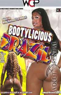 Bootylicious Brazil | Adult Rental