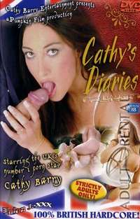 Cathy's Diaries | Adult Rental