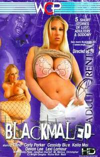 Blackmaled | Adult Rental