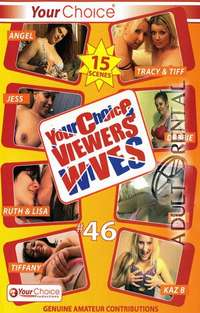 Viewers' Wives 46 | Adult Rental