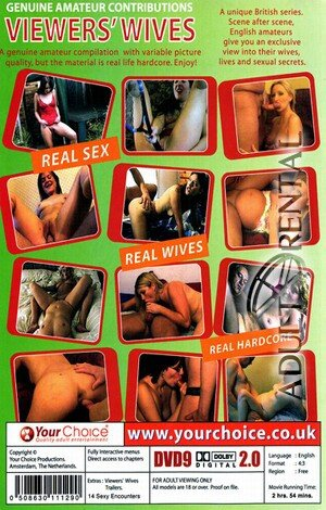 Viewers' Wives 47 Porn Video Art