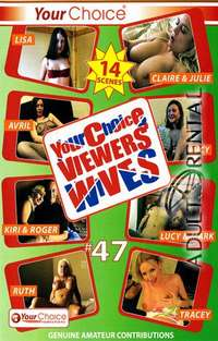 Viewers' Wives 47 | Adult Rental